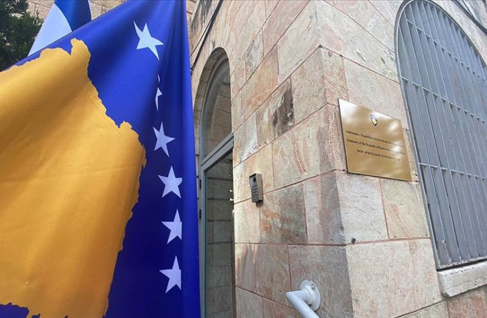 """Türkiye'den Kosova'ya """"Bu adımdan vazgeçin"""" çağrısı"""