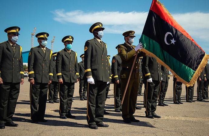 5 Batı ülkesinden Libya ortak açıklaması