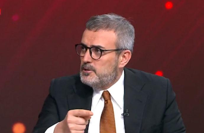 Mahir Ünal: HDP kararını siyaset değil yargı verecek