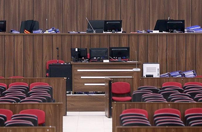"""""""Selam Tevhid'de kumpas"""" davasının gerekçeli kararı"""