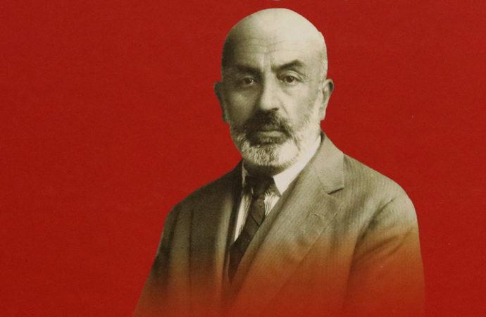Cumhurbaşkanlığı Devlet Arşivleri, Mehmet Akif kitabı çıkardı