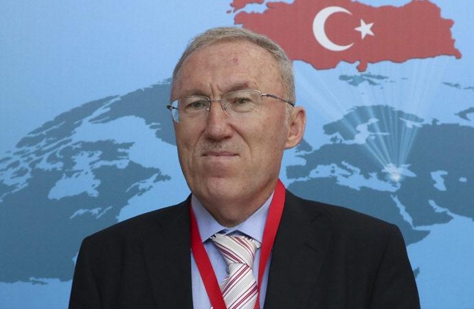 Murat Mercan: Türk-Amerikan ilişkilerini geliştirmek görevimiz