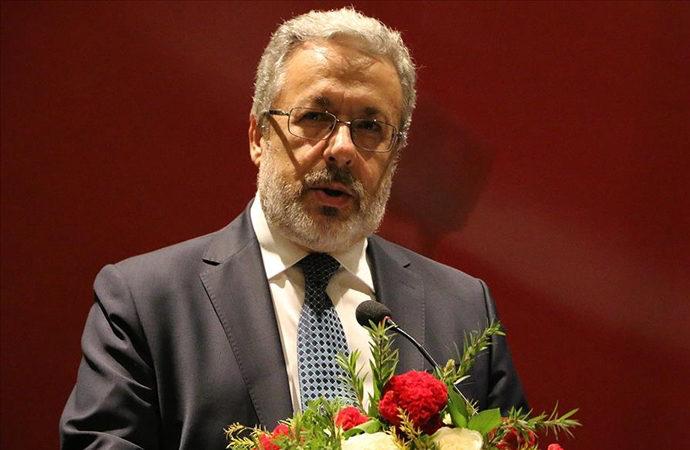 IRCICA Genel Direktörlüğü'ne Mahmut Erol Kılıç atandı