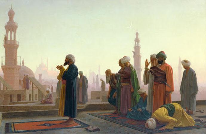 Ömer bin Abdülaziz acaba örnek alınır mı?