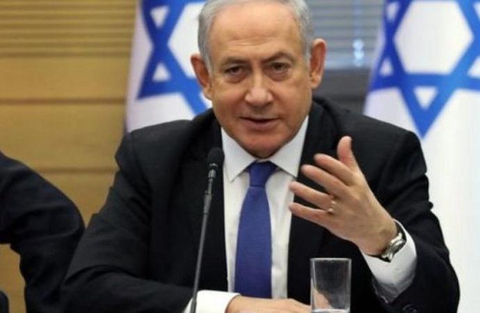 Netanyahu 'Türkiye ile görüştüklerini' söyledi