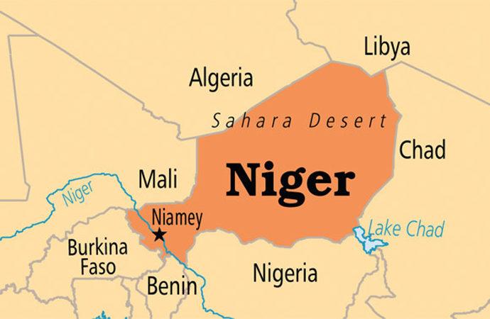 Nijer'de Mali sınırındaki köylere silahlı saldırılar