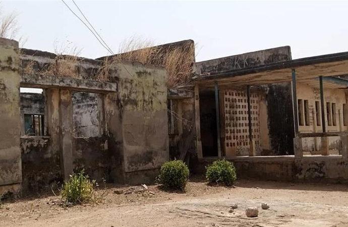 Nijerya'da silahlı çetenin kampı imha edildi