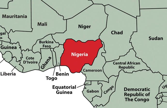 Nijerya'da askeri konvoya saldırı: 19 asker yaşamını yitirdi
