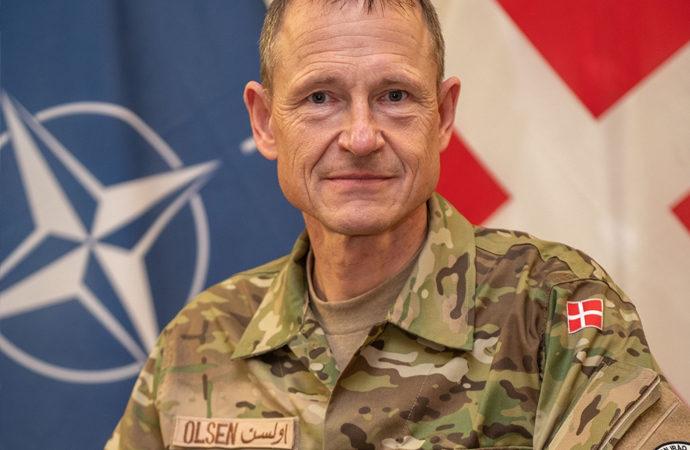 NATO, Irak'ta ABD'nin yerini mi alacak?