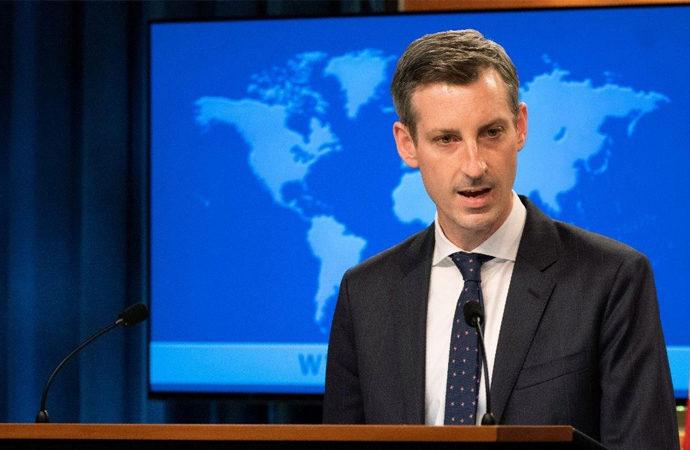ABD, İran'a yönelik bazı yaptırımları kaldırmaya hazırlanıyor