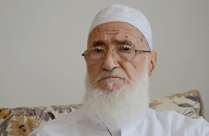 Muhammed Ali es-Sabuni Yalova'da vefat etti