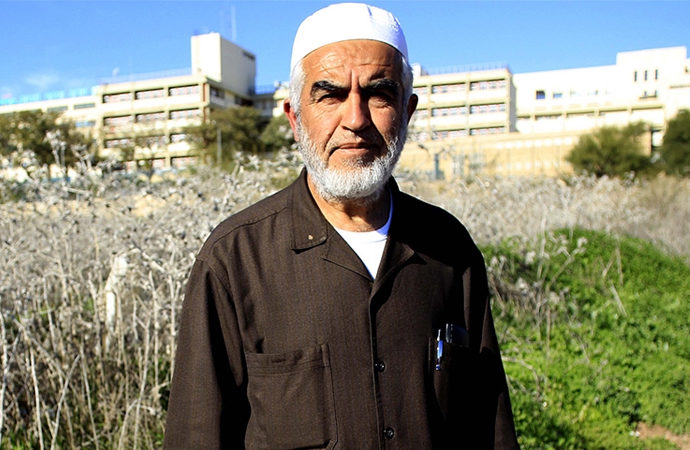 Şeyh Salah el Cezire televizyonuna konuştu