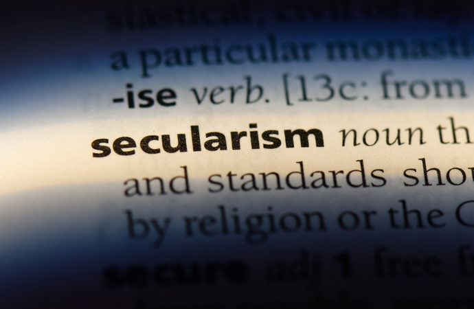 Sekülerlik mi dindarlaşıyor, dindarlık mı sekülerleşiyor?