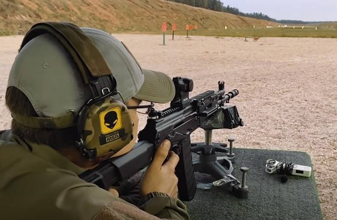 Orta Doğu'nun silah ithalatı yükseldi