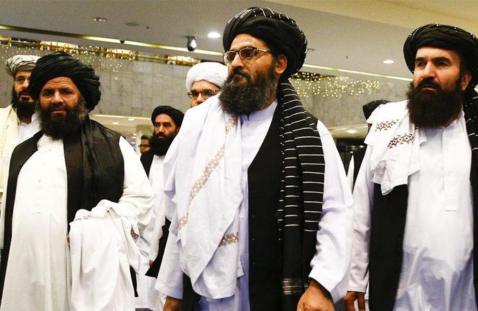 Taliban, ABD'nin 1 Mayıs'ta çekilmesini istedi