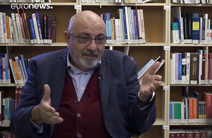 Türkeş: Özünde bir siyasi hareketi kapatmak çözüm değildir