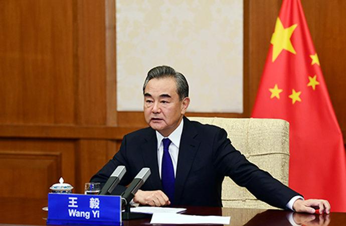Çinli bakanın Türkiye ziyareti öncesi değerlendirme