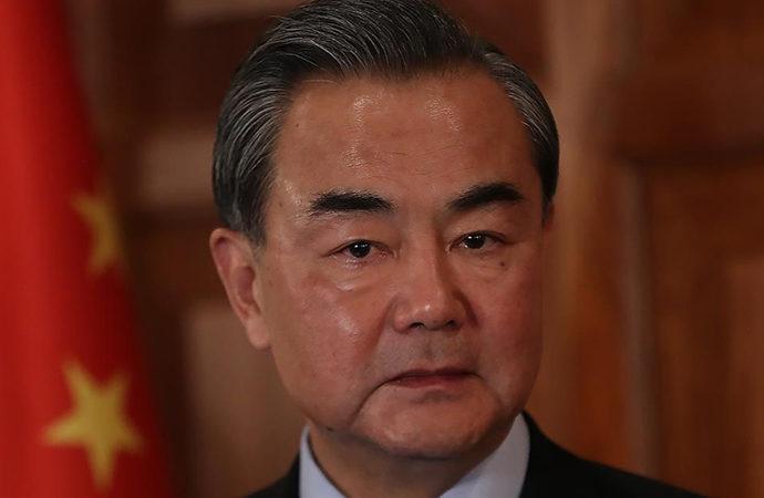 Çin Dışişleri Bakanı Türkiye'ye geliyor