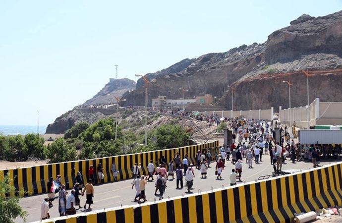 Yemen hükümeti, dünkü baskını 'devlete saldırı' saydı