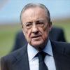 Florentino Perez: Futbol devrim yaşamak zorunda
