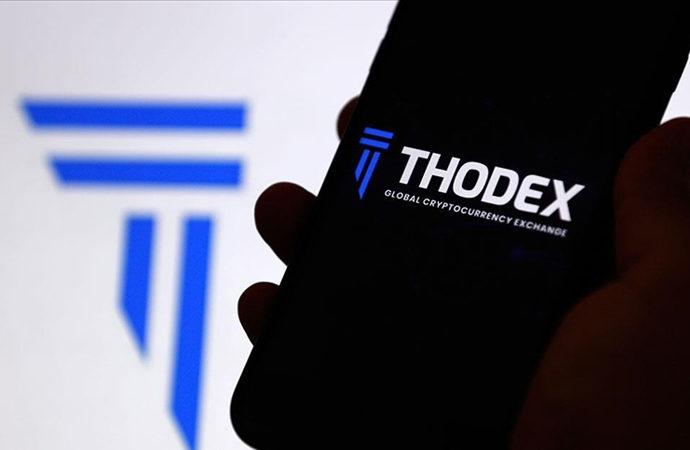 Thodex hakkında soruşturma başlatıldı