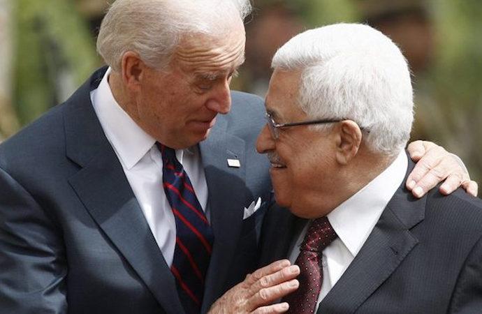 Biden yönetimi Filistin'e yardımları artırdı