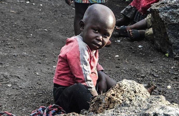 IMF: Salgın Sahra Altı Afrika'yı daha da yoksullaştıracak