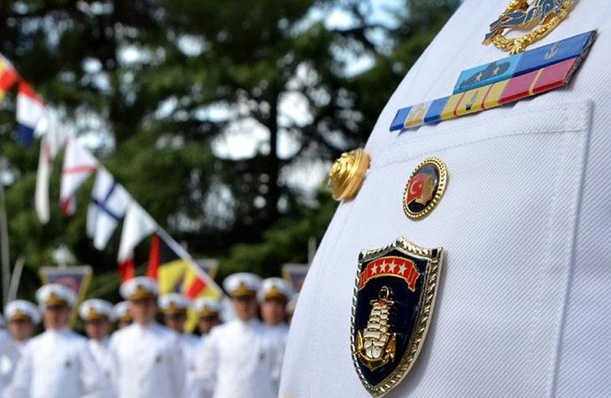 Emekli amirallerin bildirisine 81 ilde suç duyurusu
