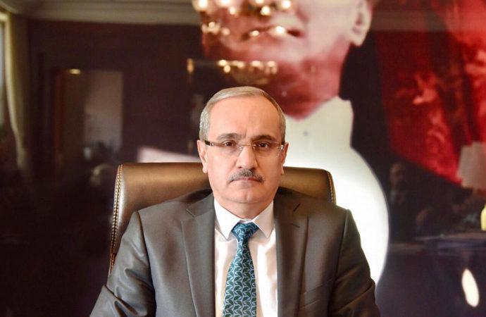 THK Kayyum Heyeti Başkanı: Milletimizin bağışlarını bekliyoruz