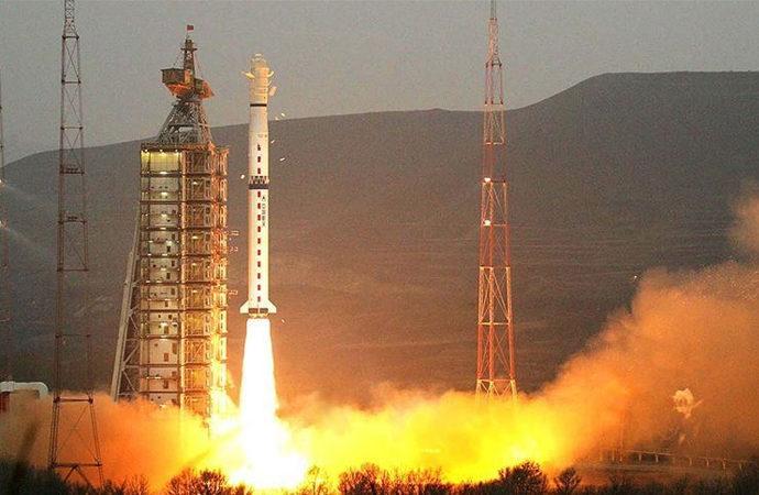 Çin, ticari amaçlı uydu fırlatma merkezi inşa ediyor