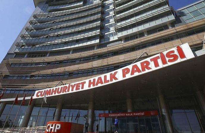 CHP'li belediyelere 'tam kapanma' genelgesi