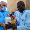 Diyanet Vakfı'ndan Senegal'de medreseye yardım