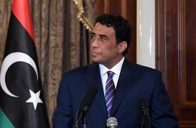 Libya'da 'Ulusal Uzlaşı Komisyonu' kurulması planlanıyor