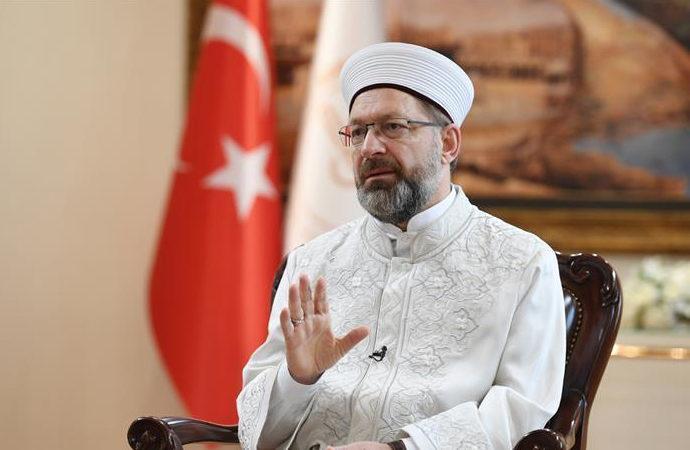 KKTC Anayasa Mahkemesine tepki gösterdi: Türkiye'nin tecrübesinden istifade edin