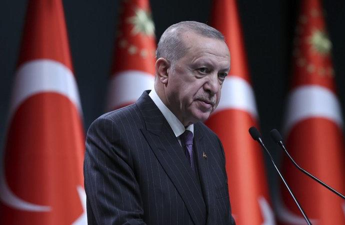 Kanal İstanbul'a ilişkin 'egemenlik' vurgusu