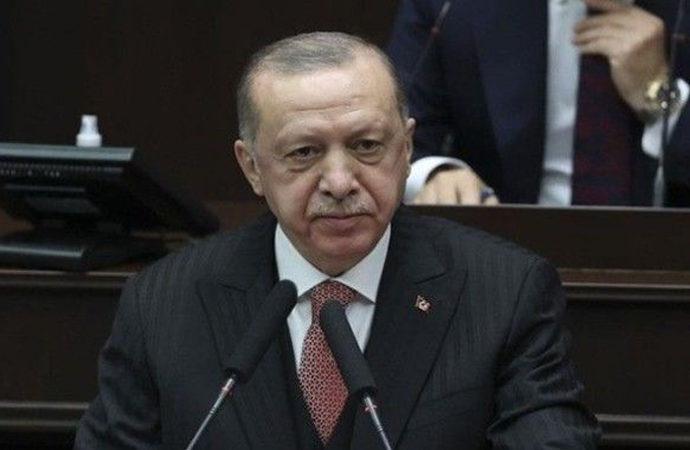 Erdoğan: 128 milyar dolar iddiası baştan sona cehalet