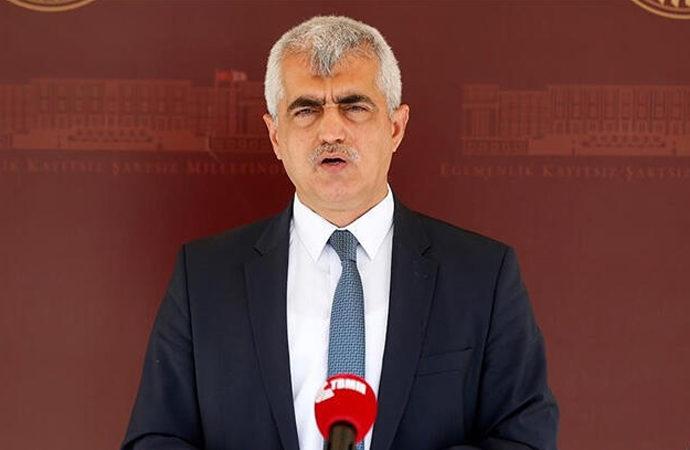 Haluk Gergerlioğlu gözaltına alındı