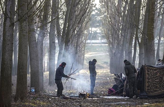Avrupa'da son 3 yılda binlerce göçmen çocuk ortadan kayboldu