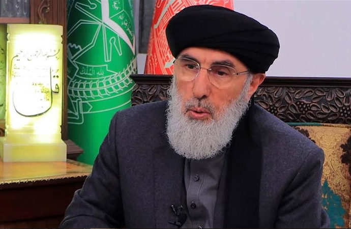 Hikmetyar: Taliban, İstanbul Konferansına katılmalı