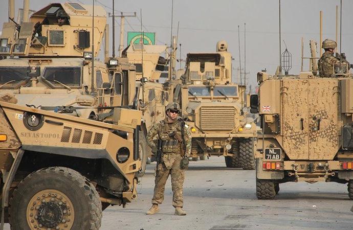 İngiltere, Afganistan'daki askerlerini geri çekecek