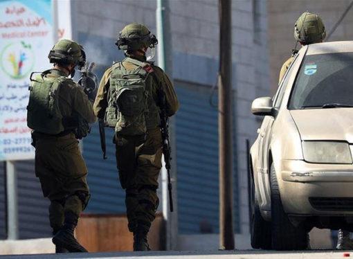 İsrail polisi Kudüs'te bir Filistinliye saldırdı
