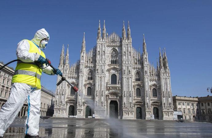 İtalya'da 15 yıldır işe gitmeden maaş alan sağlık çalışanı