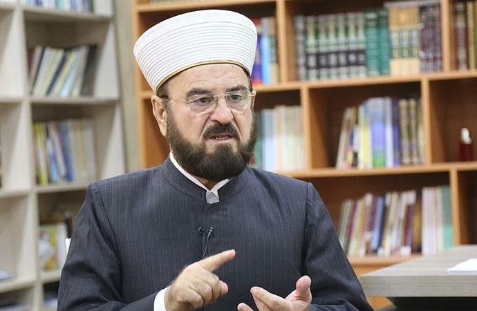 Müslüman Alimler Birliği'nin ramazan mesajı
