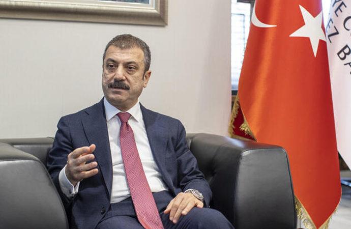 """Kavcıoğlu'ndan """"128 milyar dolar"""" açıklaması"""