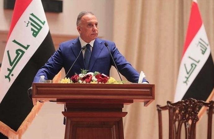 Irak Başbakanı Kazımi, ABD'yi ziyaret edecek