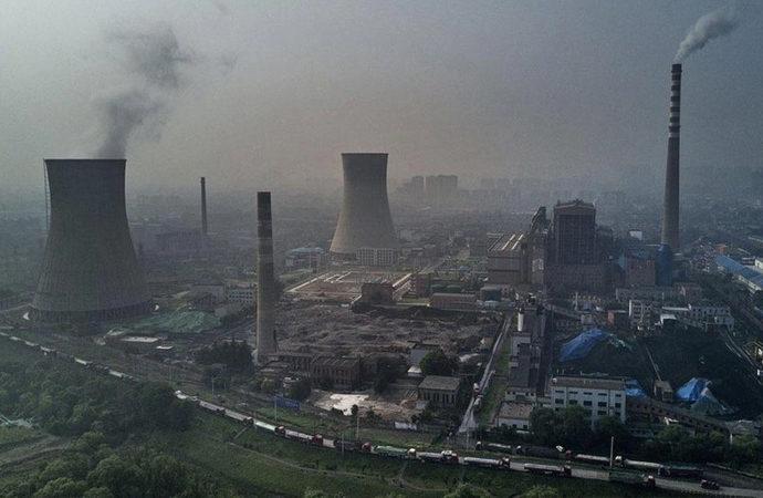 Dünyadaki kömür projelerinin tek alıcısı Çin