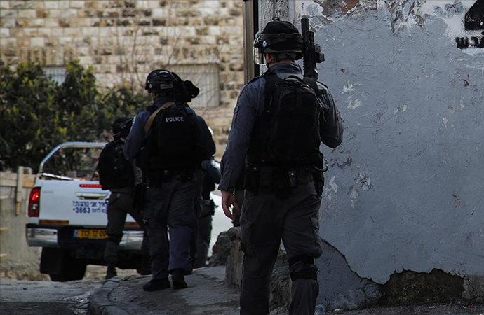 Heniyye: Kudüs'ün, İsrail'in işgaline ve faşist politikasına boyun eğmesi mümkün değil