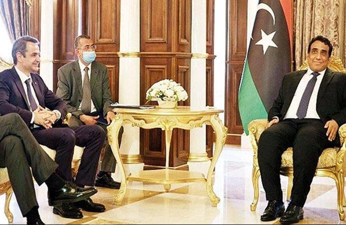 Avrupa liderlerinin Libya'ya peş peşe ziyaretleri