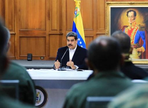 Venezuela, dondurulan altın rezervlerinin açılmasını istedi