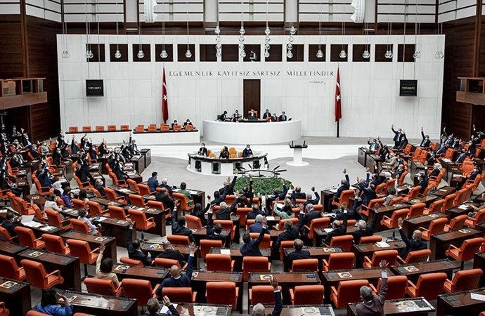 İşverene 'asgari ücret desteği' mecliste kabul edildi